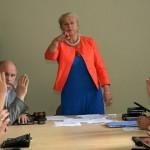Jõhvi volikogu esimehele esitati umbusaldusavaldus