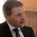 Sisekaitseakadeemia ületoomine ootab valitsuse otsust