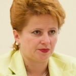Viktoria Tsventarnaja astub Kohtla-Järve abilinnapea kohalt tagasi