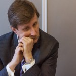 Narva opositsioon tahab linnapead vahetada