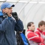Lokomotivi peatreener püsis ametis vaid veidi üle kuu