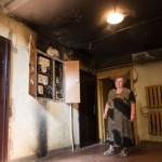 Liikumispuudega pensionär üritab korteriühistus õiglust jalule seada