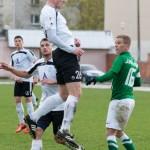 Sillamäe Kalev jõudis trillerliku mänguga euroliigas edasi