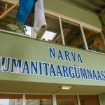 Narva humanitaargümnaasiumist saab keeltelütseum