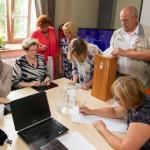 Võhmar vaidlustas vallavanema valimise kohtus