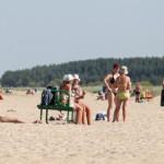 Venemaa turistide arv kukkus kardetust vähem