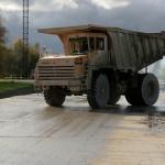Maidla – Kohtla-Nõmme tee remont läheb lahti