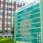 Venemaa nõudis Narva haiglalt õigusvastaselt informatsiooni