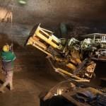 Kaevandaja kompab uusi võimalusi