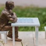 Narvas saab edaspidi pronksist Keresega malet mängida