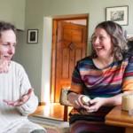 Voka naised kodustavad põhjaameeriklaste lemmiktoitu