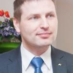 Eesti piirivalve peab käima ajaga kaasas