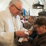 Pastor Villu Jürjo lõi praost Kaldurit enne ametist lahkumist näkku