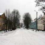 Kohtla-Järve lõpetab väikeste linnaosade kütte doteerimise