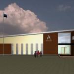 Aseri sihib toetusega uut koolimaja