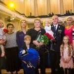 Valeri Kutuzovi elus on kõige tähtsamad pere ja lendamine