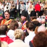 Kirik tahab tähe asemele risti