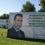Jõhvi valimisliitude suhtes alustati valimiskulude tõttu haldusmenetlust