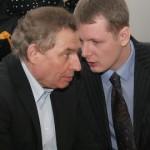 Advokaat tahab teada Solovjovi jälitamise saladusi