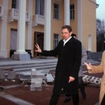 Kultuuriminister Urve Tiidust üllatas Kohtla-Järve vilgas kultuurielu