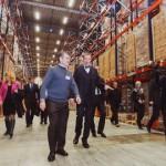 Aquaphor avas Narvas veefiltrite tehase