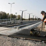 Raudtee-ettevõte lükkab teehoolduse omavalitsuste kaela