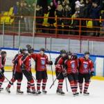 Narva võitis kodupubliku võimsal toel pealinna superklubi