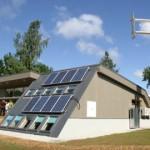 Iisaku looduskeskus pälvis energiasäästliku hoone auhinna