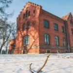 Kreenholmi punutakse kunstnike loomepesa