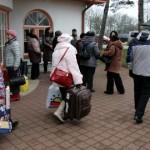 Ida-Viru hotellid otsivad idanaabritele asendust