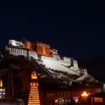 Tiibet ja taevamatus