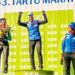 Mannima võit värvis maratoni Ida-Virumaa jaoks kuldseks