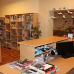 Lüganuse liidab raamatukogud üheks