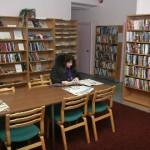 Jõhvi mikrorajoonis säilib raamatute laenutamise võimalus