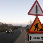 Suve jooksul saab korda Jõhvi ja Puru vaheline maanteelõik
