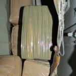 Idavirulased vedasid hašišit tonnide kaupa Venemaale