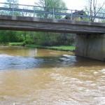Purtse jõe puhastamine lükati käima
