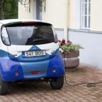 Elektriautod pole kolme aastaga alt vedanud