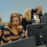 Narva tudengid õpetavad ameeriklastele ja eestlastele vene keelt
