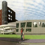 Jõhvi vallavalitsus näitas rohelist tuld keskkonnaametiga kooskõlastamata ehitustegevusele