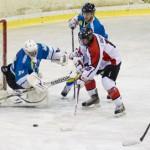 Narva kaotas esimese finaalmängu