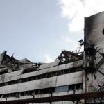VKG vaidleb kindlustusega aastatetaguse põlengu pärast