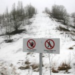 Ministeerium hoiatab Kukruse mäele ronimast