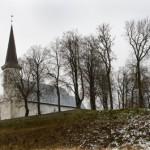 Lahkuv praost jätaks Ida-Virusse vaid kolm eraldi luteri kogudust