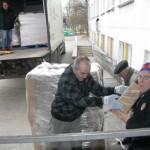 Euroopa toiduabi saabus Ida-Virumaale