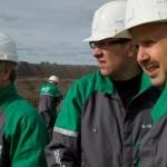 Eesti Energia Kaevanduste juhtide seas käivad suured vangerdused