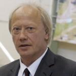 Kiviõli linnapeaks sai Nikolai Vojeikin
