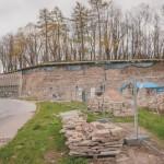 Narva nõuab bastioni ehitajalt miljonit