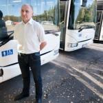 Bussifirma süüdistab linnaametnikku ülbuses