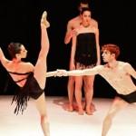 Jõhvi balletifestival tõi kokku üle 2000 vaataja
